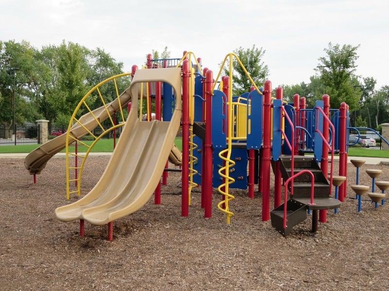 Children S Activity Playground