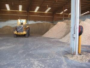 Glenara Storage Shed provides prompt delivery service