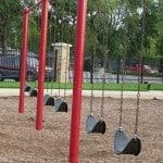 children's-swings